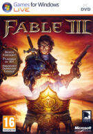 Fable 3 product image