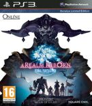 Final Fantasy XIV - a Realm Reborn Benelux Edition product image