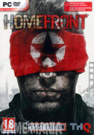 Homefront Special Edition product image
