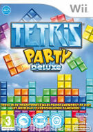 Tetris Party Deluxe product image
