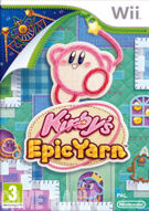 Kirby's Epic Yarn product image