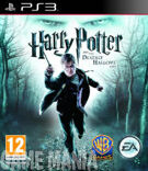 Harry Potter and the Deathly Hallows Part 1 product image
