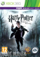 Harry Potter and the Deathly Hallows Part 1 - Kinect product image