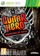 Guitar Hero - Warriors of Rock product image
