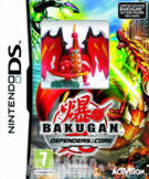 Bakugan Battle Brawlers - Defenders of the Core Collector's Edition product image