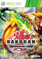 Bakugan - Defenders of the Core product image