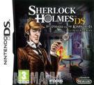 Sherlock Holmes DS - Het Geheim van het Koninghuis product image