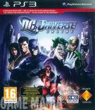 DC Universe Online product image