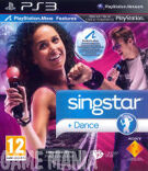 Singstar Dance product image