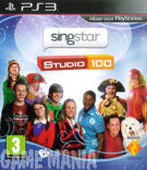 Singstar Studio 100 product image