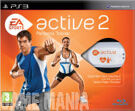 EA Sports - Active 2 + Cardiometer product image