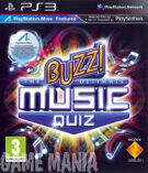Buzz - Ultimate Music Quiz + Wired Buzzers product image