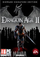 Dragon Age II - Signature Edition product image