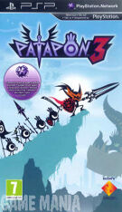 Patapon 3 product image