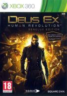 Deus Ex - Human Revolution product image
