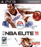 NBA Elite 11 product image