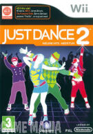 Just Dance 2 product image