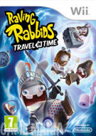 Raving Rabbibs - Travel in Time product image