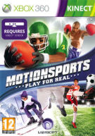 Motionsports - Play for Real product image
