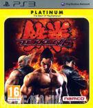 Tekken 6 - Platinum product image