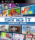 Sing It - Family Hits product image