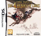 Final Fantasy - The 4 Heroes of Light product image