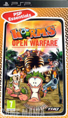 Worms - Open Warfare - Essentials product image