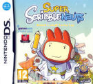 Super Scribblenauts product image