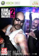 Kane & Lynch 2 - Dog Days product image