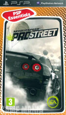 Need for Speed - Prostreet - Essentials product image