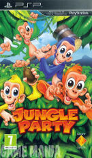 Jungle Party product image
