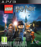 LEGO Harry Potter - Jaren 1-4 product image