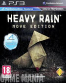 Heavy Rain Move Edition product image