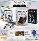 Assassin's Creed - Brotherhood Auditore Edition product image