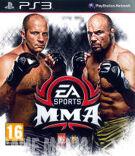 MMA (Mixed Martial Arts) product image