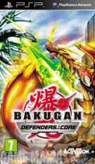 Bakugan Battle Brawlers - Defenders of the Core product image