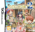 Rune Factory 2 product image