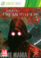 Deadly Premonition product image