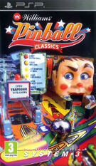 Williams Pinball Classics product image