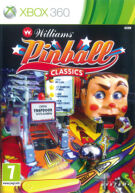 Williams Pinball Classics product image