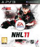 NHL 11 product image