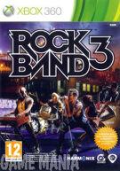 Rock Band 3 product image