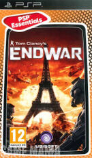 EndWar - Tom Clancy's - Essentials product image
