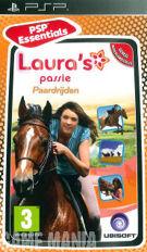 Laura's Passie - Paardrijden - Essentials product image