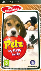 Petz - My Puppy Family - Essentials product image