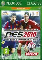 Pro Evolution Soccer 2010 - Classics product image