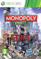 Monopoly Streets product image