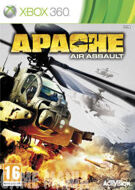 Apache - Air Assault product image
