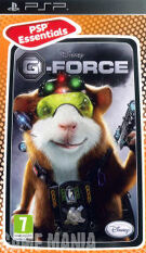 G-Force - Essentials product image