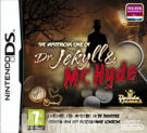 Mysterious Case of Dr. Jekyll & Mr. Hyde product image